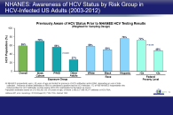 HCV Screening, Linkage-to-Care, and Expanding the Care Continuum