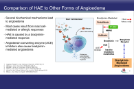 Advances in the Clinical Management of Hereditary Angioedema  <br />Standard of Care, New and Emerging Therapies, Patient-Centered Care & Shared Decision-making